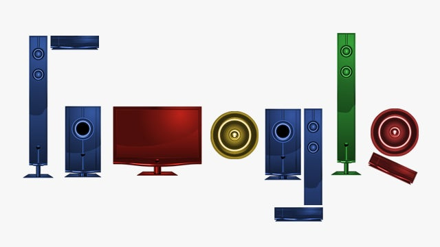 Google Is Making a Home Entertainment System, Complete with Streaming Music and Smartphone Remote Control