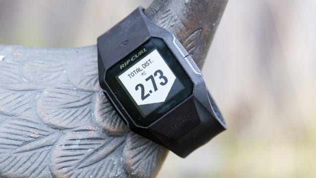 Rip Curl Search GPS Watch Review: The Most Advanced Surf Watch Yet