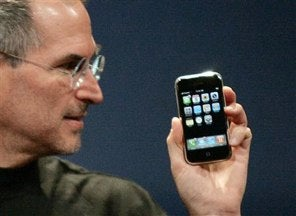 Steve Jobs Responds To Developer Agreement Concerns