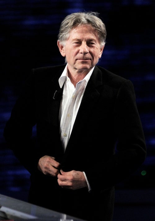 Roman Polanski's Problems: Too Many Photographers, Too Much Love