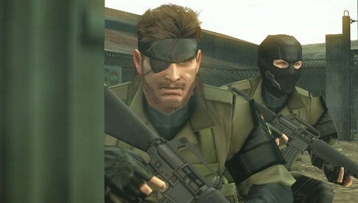 """Kojima On Peace Walker: """"This game is an MGS5-class game"""""""