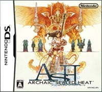 Nintendo Bringing Mistwalker's ASH: Archaic Sealed Heat Stateside