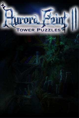Two More iPhone Games From the Aurora Feint Folks