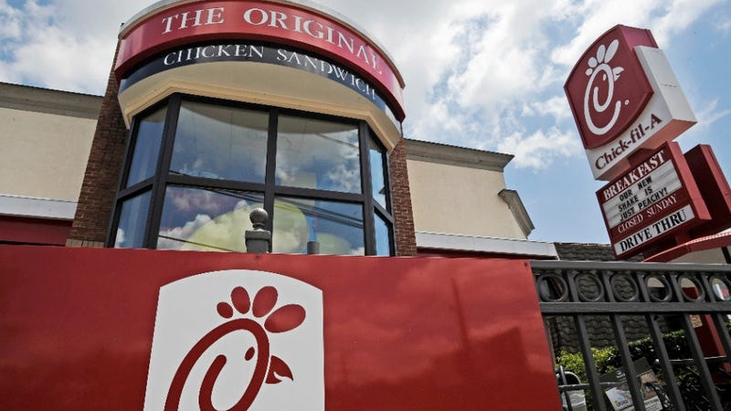Chick-Fil-A Spokesperson Dies Amid News of Yet Another Disastrous Incident