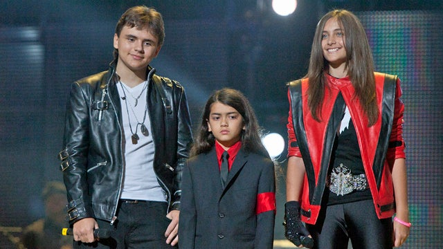 TJ Jackson Appointed Temporary Guardian of Michael Jackson's Kids, Despite Diana Ross Clause