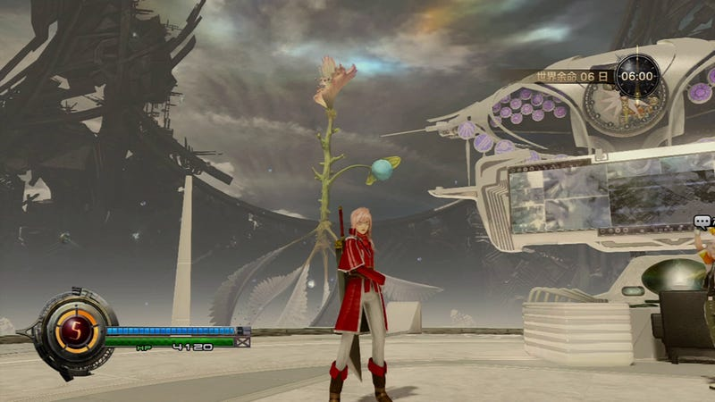 Lightning Returns Isn't Revolutionary, But It Is a Lot of Fun