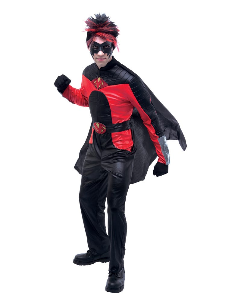 Men's Costumes