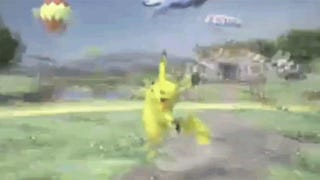 Watch Pikachu Lay The Smack Down In New <i>Pokémon</i> Fighter Trailer