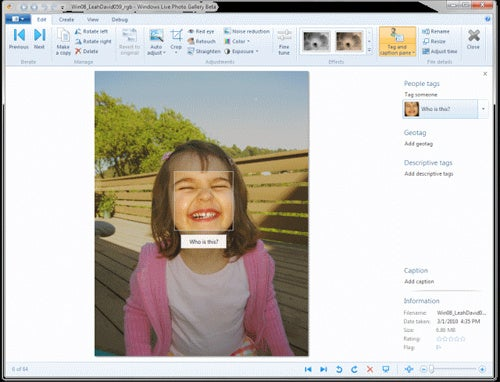 Microsoft's Windows Live Wave 4 Essentials Freeware Available Soon