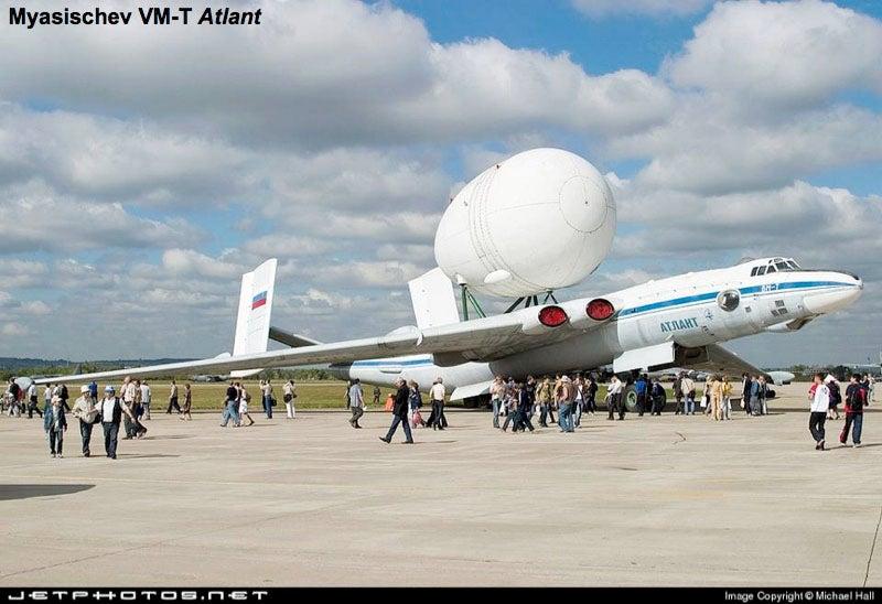 Craziest, Weirdest, Coolest Soviet Airplanes Ever