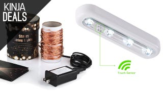 A Pair of Deals on Creative Lighting Solutions For Your Home