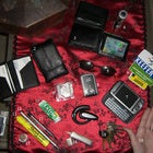 Show Us What's in Your Pockets
