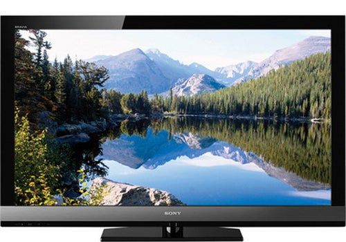 Sony LCD 3DTV Gets Disappointing First Look