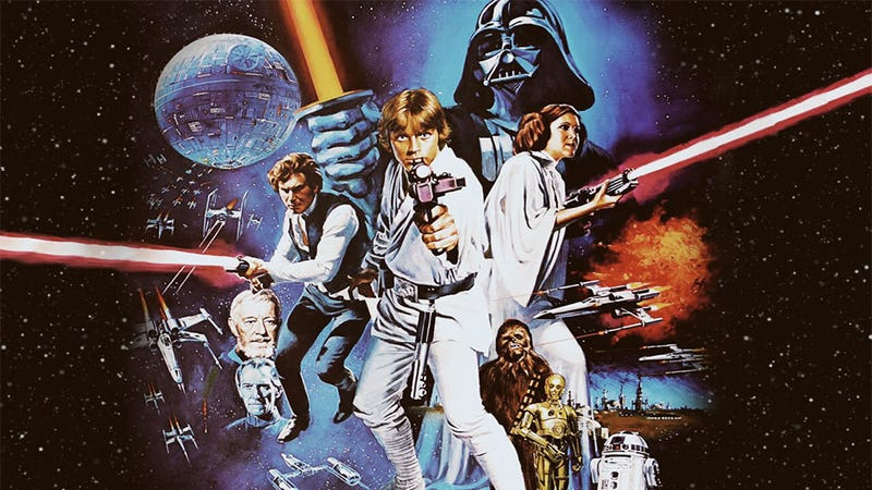 "Lucasfilm Wants to Make ""Two or Three"" Movies a Year. That's a Lot of Star Wars."