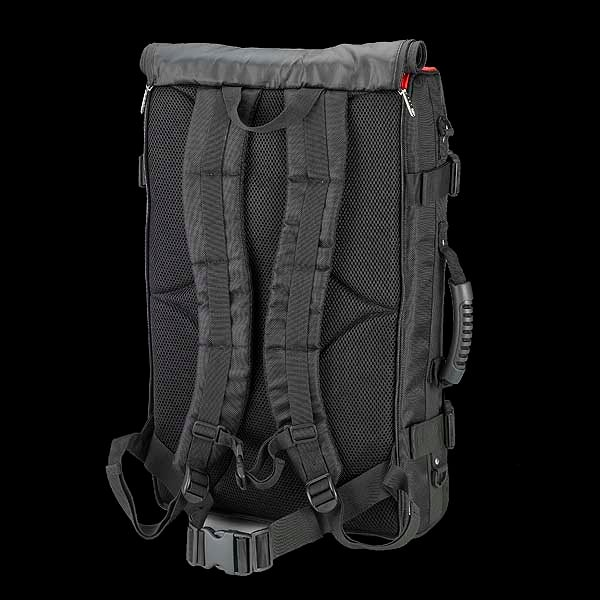 Am I Up To Reviewing This Competitive Gaming Bag?
