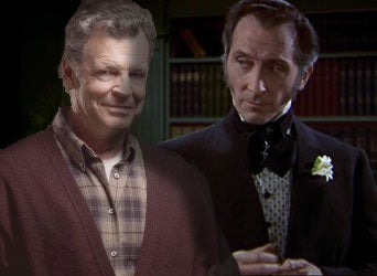 io9 Mad Scientist Smackdown: Victor Frankenstein Vs. Walter Bishop!