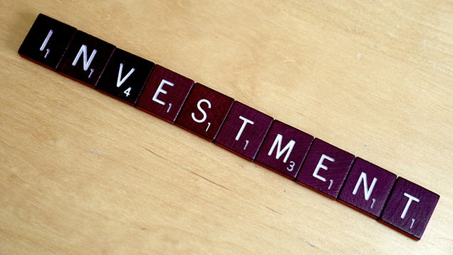 The First Financial Investment You Should Make is in Yourself