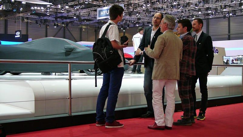 Pagani Thinks The McLaren P1 Fails Where Lamborghini And Ferrari Succeed