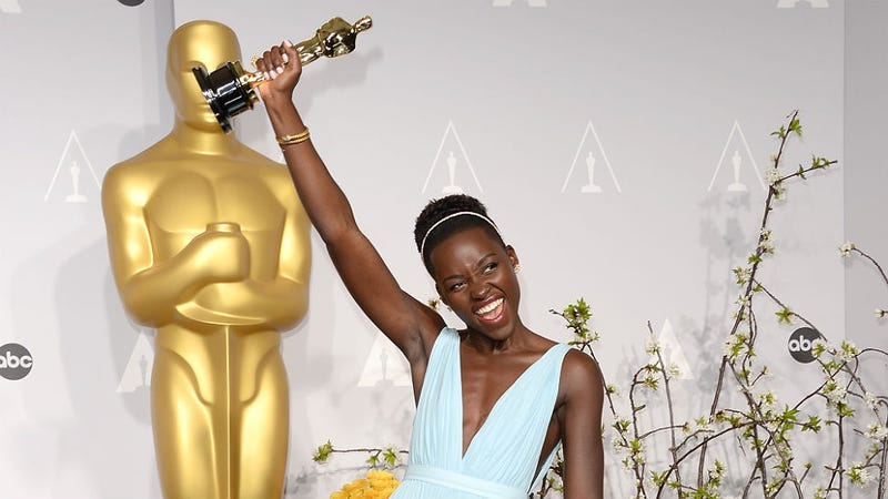 Mexico and Kenya are Fighting Over Lupita Nyong'o