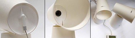 Plastic Cup and Toothpick Speakers Take Lo-Fi to New Heights