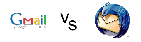 LH Faceoff: Webmail vs. desktop email