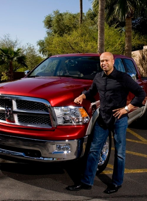 Chrysler: Ram Gets Own Brand, Gilles to Run Dodge Cars