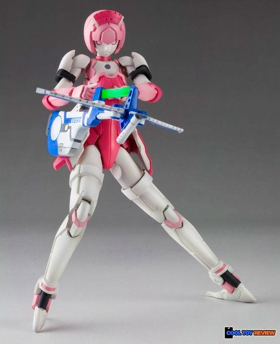 Phantasy Star Online Makes An Action Figure Comeback