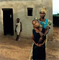 Rwandan Women's Perspectives On Their Children, Their Rapes