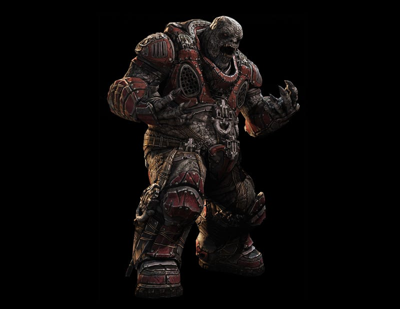 Tips for Kicking COG Ass in Gears of War 3's Beast Mode