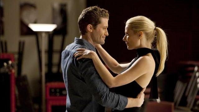 Glee: Gwyneth Paltrow Is a Skank