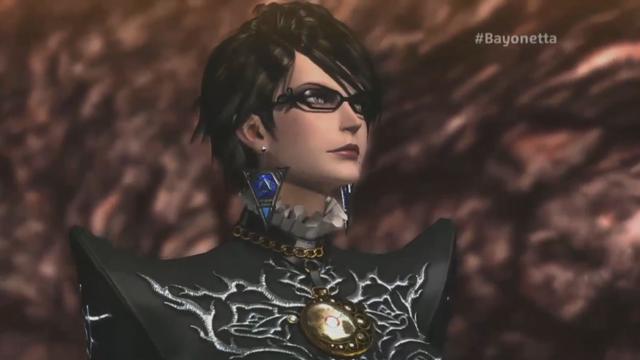 Bayonetta 2 Comes With Bayonetta 1 for Wii U
