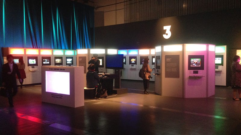 This is What a Video Game Museum Should Look Like