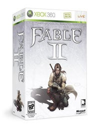Microsoft Slightly Addresses Missing Fable II LE Codes