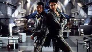 Jeff Goldblum and Liam Hemsworth Will Fight Aliens In <i>Independence Day 2</i>