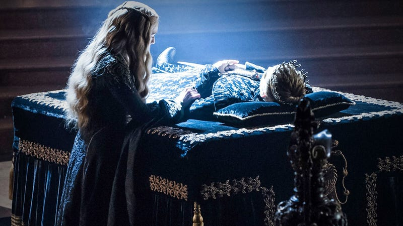 The Game of Thrones Rape Scene Was Unnecessary and Despicable