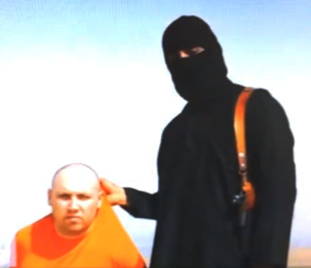 "U.S. Confirms Steven Sotloff Beheading Video, Obama Vows ""Justice"""