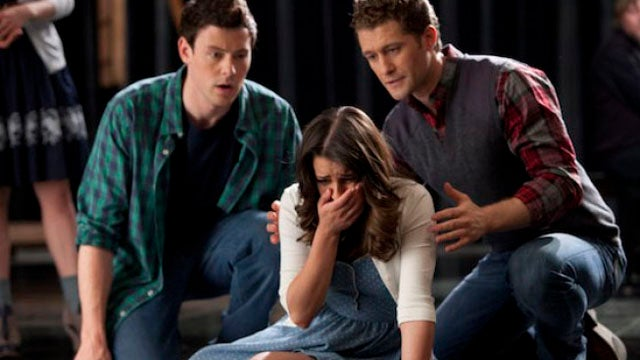 Glee: Hit It on the Nose