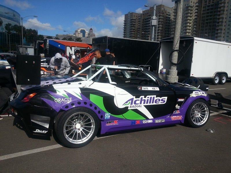 Formula Drift Season Preview.