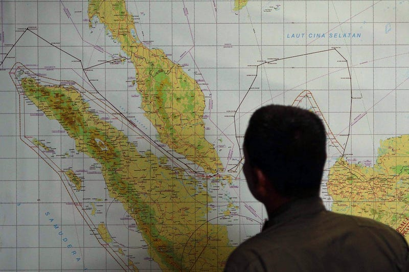 Everything We Know About the Mysterious Disappearance of Flight 370