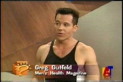 Greg Gutfeld: Why?