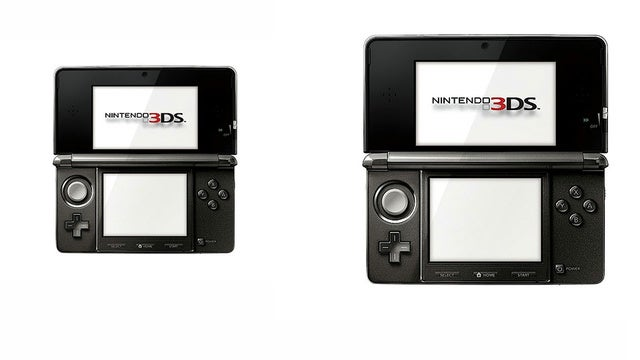 Nintendo Isn't Making a New 3DS. It's Making a New Handheld Generation.