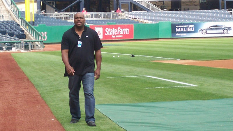Today, The Mets Deposited The First Of 25 $1,193,248.20 Checks Into Bobby Bonilla's Bank Account