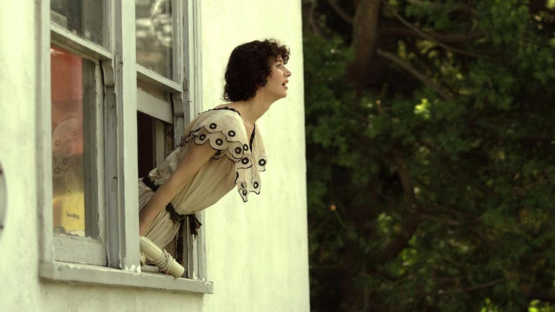 Miranda July explains why you're living in a time bubble right now