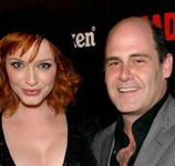 'Mad Men' Creator Matthew Weiner Knows How To Sell Himself