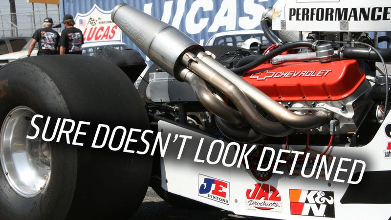My Drag Racing Redemption And How To Lose A Race By Being Faster