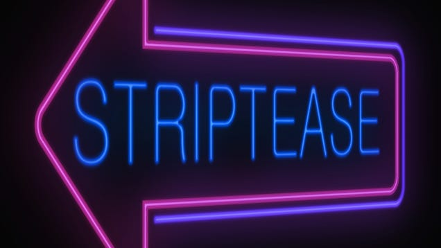Church Protests Strip Club, Strippers Protest Church Right Back