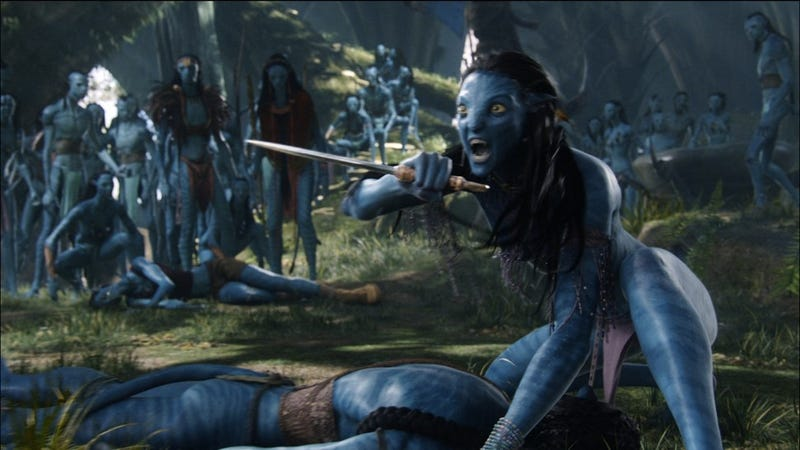 James Cameron promises a new Avatar movie every year, starting in 2016