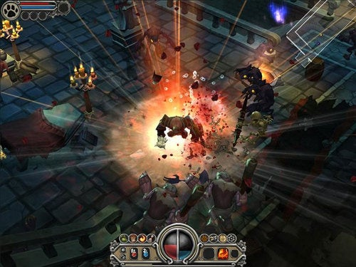 Torchlight...For Consoles? Maybe!