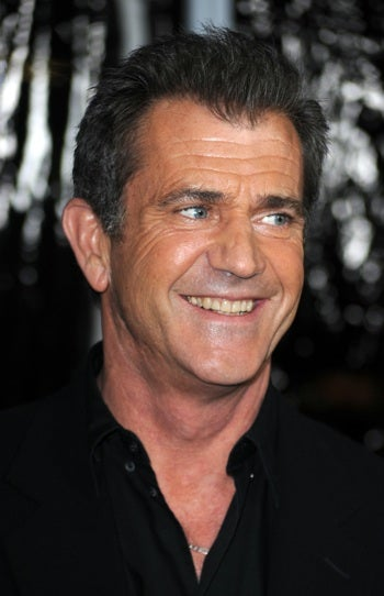 Mel Gibson's Unfortunate Comeback Continues Unabated