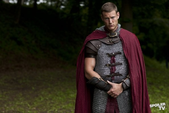 Merlin - 5.06 Promo Photos